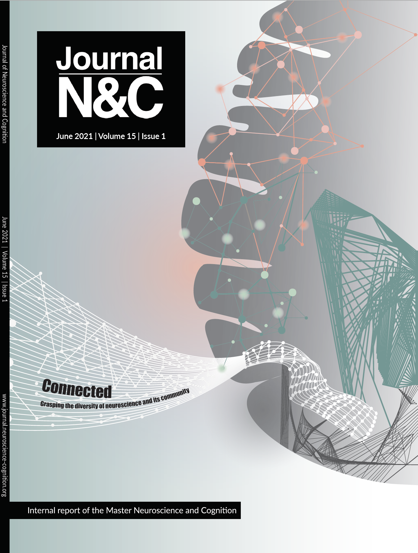 Latest issue: Volume 15   Issue 1